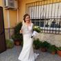 La boda de Carmen M. y Longaray Novias 23