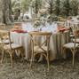 La boda de Andrea T. y Salsia Catering 9