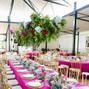 La boda de Emilia Leon y Hacienda Saltillo-Lasso 10