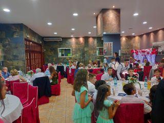 Restaurante Masia el Moli de Cal Dimoni 1