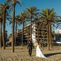 La boda de Núria Calatayud y Hotel Montecarlo 8