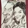 La boda de Melissa Macarrilla Pedregosa y MOI Caricaturas 6