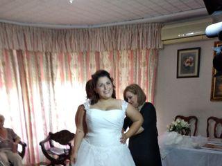Sposa De Gaudin 2