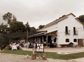Rancho del Inglés 4