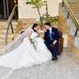 La boda de Judith Caro Tarraso y Sposa De Gaudin 10