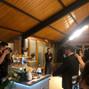 La boda de Paula Garcia y Restaurant Cal Quico 11