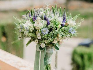 La Toscana Flors 1
