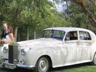 J&D Classics y Limousines 2