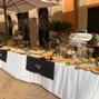 La boda de Lucía y Valle de Aras - Buffet de quesos 9