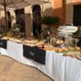 La boda de Lucía y Valle de Aras - Buffet de quesos 10