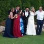 La boda de Paula Garcia y Restaurant Cal Quico 17