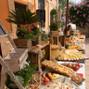 La boda de Lucía y Valle de Aras - Buffet de quesos 11