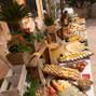 La boda de Lucía y Valle de Aras - Buffet de quesos 12