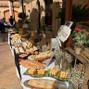 La boda de Lucía y Valle de Aras - Buffet de quesos 13