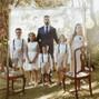 La boda de Sandra y Nelson Pará Photography 17