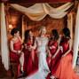 La boda de Kalina Stancheva Koeva y El Huerto Eventos 6