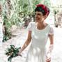 La boda de Marina Martinez Sanchez y Arbolande 8