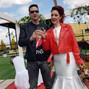La boda de Mari Luz Espinosa Sanchez y Salón Pio XII 8