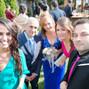 La boda de Paula Garcia y Restaurant Cal Quico 25