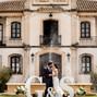 La boda de Sylvie C. y Galantti fotografía y vídeo 7