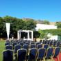 La boda de Jessica Alberto Ruiz y Hotel Montera Plaza 6