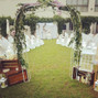 La boda de Irene y L'Alfàbega Events 9