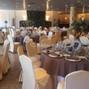 La boda de Laura Fernández Ramírez y Jardines Amoraga - Hotel FC 8