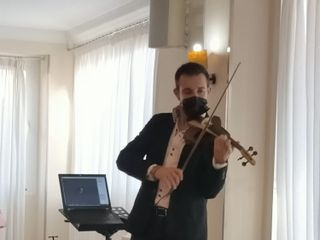 Violin Music Experience 1