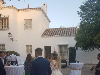 Hotel Cortijo Arcos Golf 4