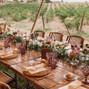 La boda de Jessica García y Salsia Catering 119