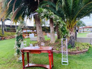 Hotel Ilunion Las Lomas 4