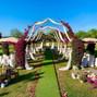 La boda de Kalina Stancheva Koeva y El Huerto Eventos 15