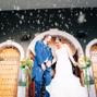 La boda de Angela Muñoz  y Yolanda Burgos Arte Floral 8