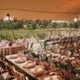 La boda de Jessica García y Salsia Catering 121
