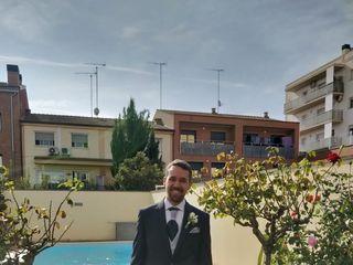 Tasso Novios - Hospitalet de Llobregat 3