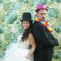 La boda de Lorena y Fotomatón Zaragoza 9