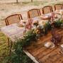 La boda de Jessica García y Salsia Catering 123