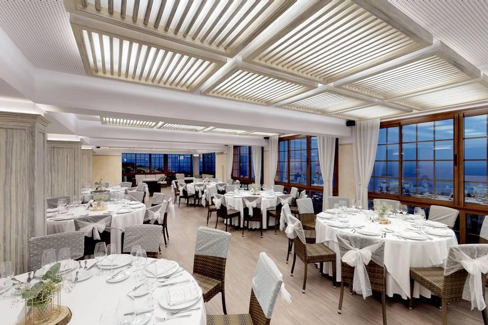 Restaurante El Higuerón 3d tour