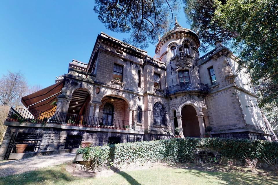 Palacio San Joseren 3d tour