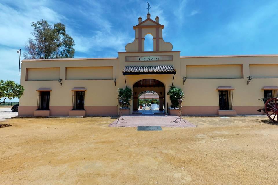 Hacienda Ochoa 3d tour