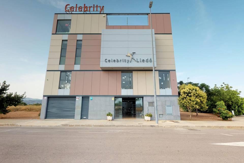 Celebrity Lledó 3d tour
