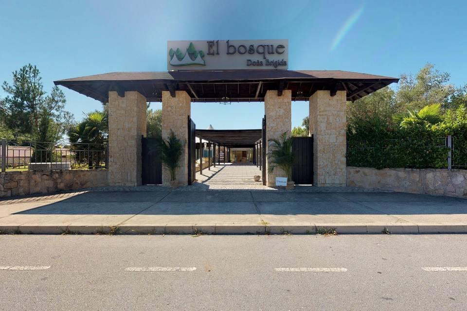 Hotel Doña Brígida 3d tour