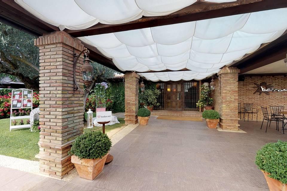 Barros Restaurante 3d tour