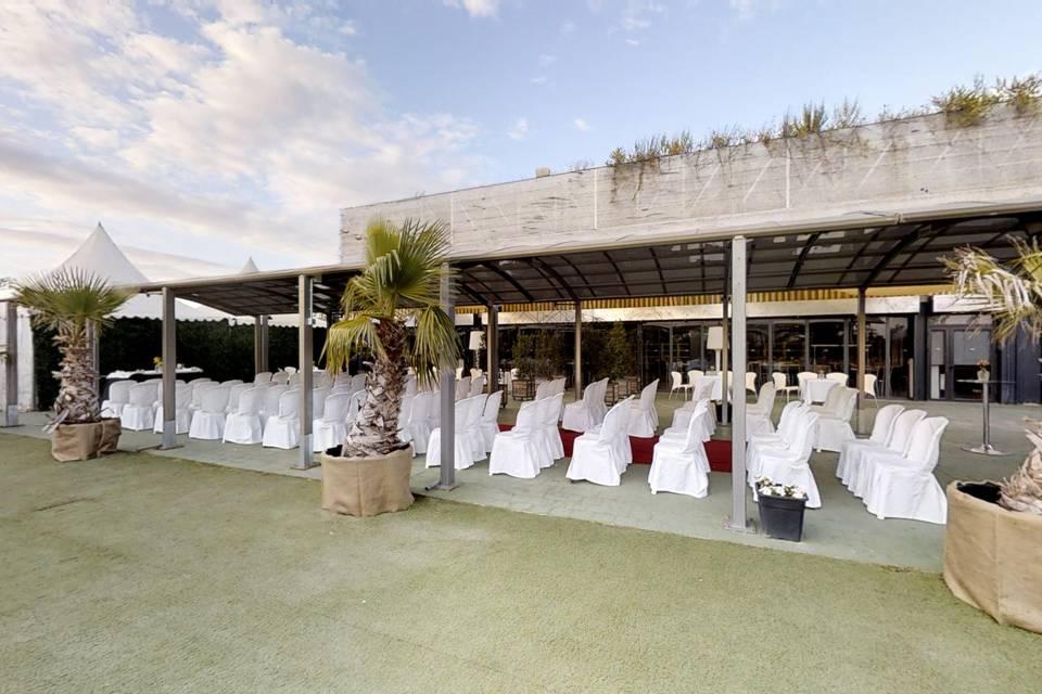 Espacio Ebro 3d tour