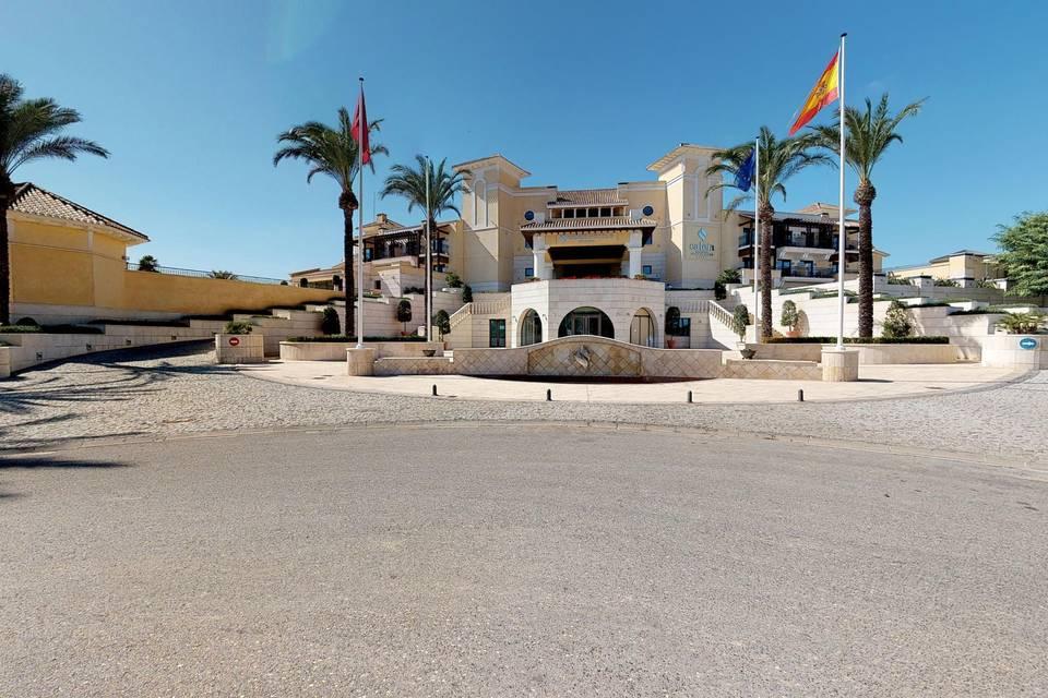 Caleia Mar Menor 3d tour