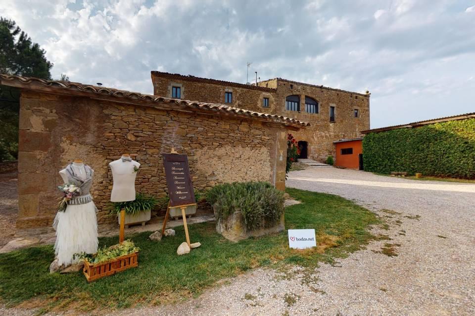 Casa Miralles 3d tour