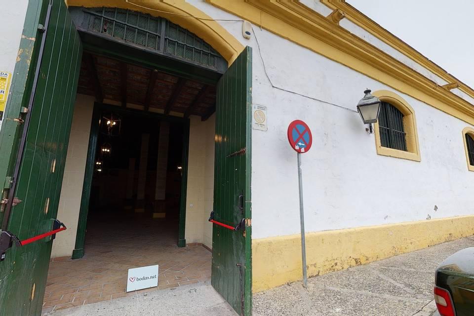 Bodegas Parra Guerrero 3d tour