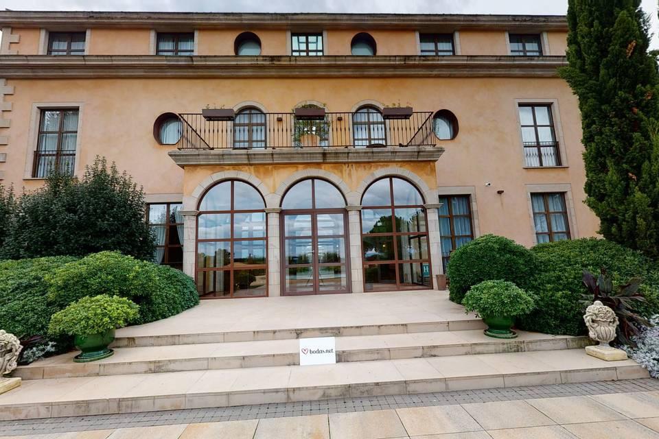 Casa Anamaria Hotel & Villas 3d tour