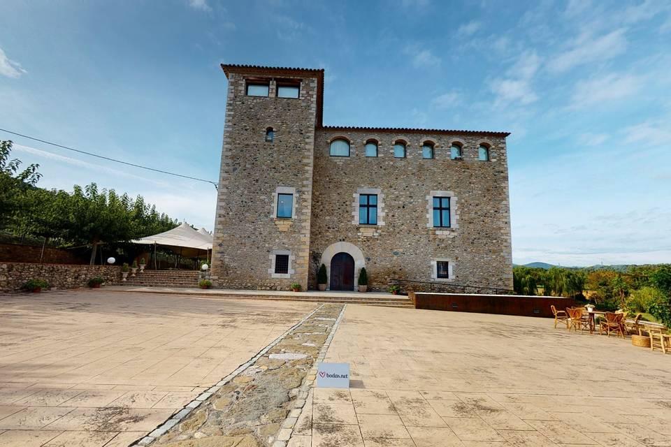 Castell de Sant Gregori 3d tour