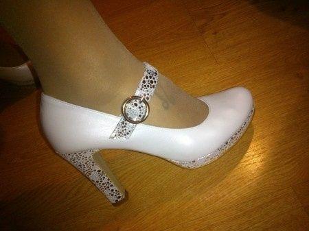 zapatos a medida andreas (logroño) - la rioja - foro bodas